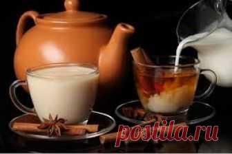 Чай с молоком для похудения — 3 эффективных рецепта В основном все диетические рецептуры, рекомендуют добавлять в чай молоко, но здесь нужно разобраться какие же сорта чая (зеленый, черный) самые эффектные. Разберем каждый сорт чая по отдельности. Итак,1. Зелёный чай — является более эффективным для похудения, потому что он притупляет чувство голода. Если пить зеленый чай без добавления молока, то пользы от него будет […]