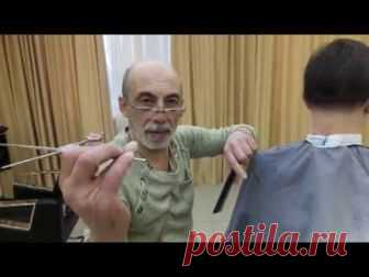 За 12 минут показал больше, нежели на ста мастер классах по мужским стрижкам — Копилочка полезных советов