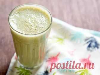 Замени завтрак этим напитком и забудь о жире на животе. Срок — неделя, чтобы проверить результат! Коктейль получается с необычайно мягким и сбалансированным вкусом!