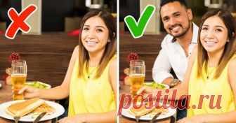 10необычных способов избавиться отлишних калорий без особых усилий