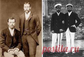 Как король Англии отказался спасти семью Николая II — Интересные факты