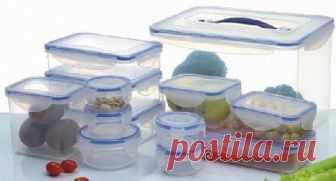 Ученые обнаружили в пищевом пластике новое опасное соединение - Медицина 2.0