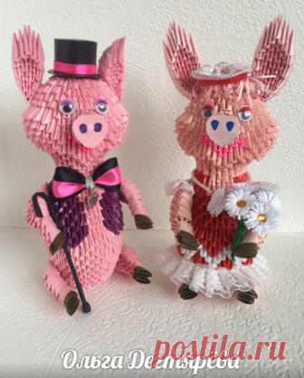Замечательные Свинки Сувениры Своими Руками - Мастер-классы | Поделки и Подарки Своими Руками | Яндекс Дзен