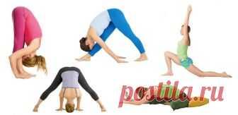 34 упражнения на растяжку, которые подарят вам новое тело Многие люди недооценивают значение растяжки для нормального функционирования всех суставов и частей тела. Часто, начиная посещать занятия в фитнес-залах, люди задаются вопросом: зачем надо делать растяжку, если главное — «побегать-попрыгать» и дать мышцам нагрузку...