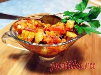 Вкусная кабачковая икра на зиму По-грузински, фото Рецепт приготовления вкусной кабачковой икры по грузинским традициям.