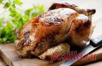Что из курицы приготовить  Мясо курицы — это совсем не экзотический продукт, который можно встретить практически на любом российском столе. Оно является хорошим источником белка и ценных аминокислот. Кроме традиционных способо…