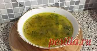 Суп с вешенками Автор рецепта Юлия Лащикова Суп с вешенками - пошаговый рецепт с фото.
