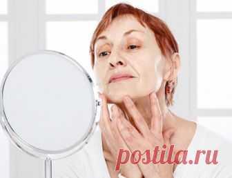 Уход за кожей шеи после 40 лет в домашних условиях
