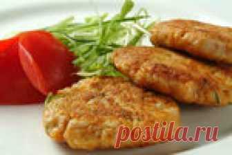 Рецепт вкусных котлет из куриного мяса