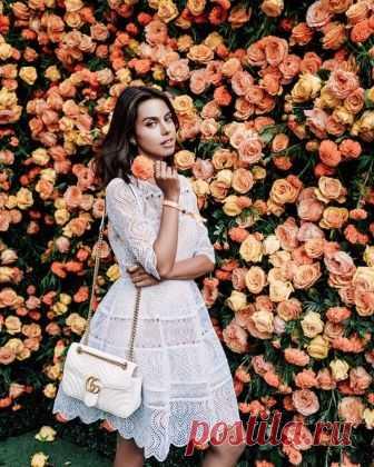 dd300bb95a0 Модные платья лето 2018-2019  лучшие летние луки