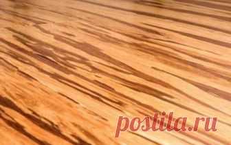 Преимущества и недостатки напольного покрытия из бамбука Обзор характеристик бамбукового паркета, преимущества и недостатки напольного покрытия из бамбука. Что надо знать при выборе, основные свойства бамбукового пола, его главные плюсы и минусы.