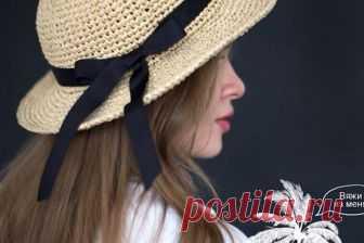 Как связать шляпку крючком. Мастер-классы Солнечное лето без головного убора - немыслимо. К счастью, сейчас в моду вошли шляпки, и это радует. так что связать шляпку крючком - отличный выход из положения. А сегодняшняя подборка мастер-классов по вязанию шляпок крючком поможет вам в этом.