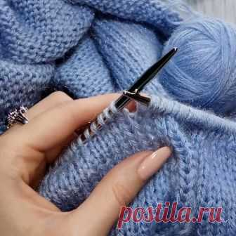 ЮЛИЯ ИМУКИНА 🐑 Уроки вязания 🐑 в Instagram: «Видео для вдохновения 😉. Пряжа #scheepjes Stardust от @loya_yarn_knitting . 11% мохера, 11% шерсти, 75% акрила, 3% полиэстера металлик 100…» 2,850 отметок «Нравится», 104 комментариев — ЮЛИЯ ИМУКИНА 🐑 Уроки вязания 🐑 (@svyazhi_sama) в Instagram: «Видео для вдохновения 😉. Пряжа #scheepjes Stardust от @loya_yarn_knitting . 11% мохера, 11% шерсти,…»