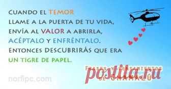 Frases Y Pensamientos De Chamalú Mensajes Espirituales E
