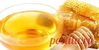 Пять рецептов для укрепления организма на основе меда