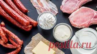 8 видов продуктов, которые могут стать причиной инсульта | ZernoMag | Живое питание | Яндекс Дзен
