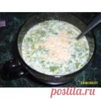 Болгарский суп Почти Таратор Кулинарный рецепт