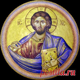 Иисус Христос — Википедия