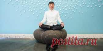 Трёхсекундное упражнение от бывшего сотрудника Google, которое научит быть счастливым Простая, но гениальная формула Чед-Менг Тана.