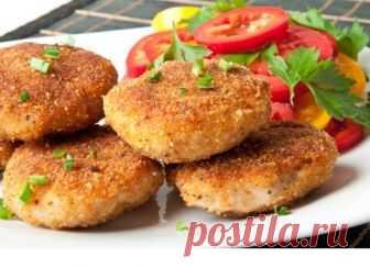 The most tasty chicken cutlets | Homemade food | Yandex Zen