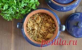 Кулинарный Рай | Мир кулинарных рецептов