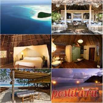MNEMBA ISLAND LODGE 5* deluxe (остров МНЕМБА, ЗАНЗИБАР) | Volmar Safaris | Яндекс Дзен