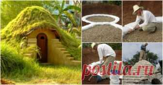 Fabulous Do It Yourself Hobbit Hole … Costs Only $300 To Build! Let's see, what's the last thing you spent $300 on? DMV renewal fees? A new laptop? Rent? We live in a culture where a lot of us subsist on very little, but we're trained by those who have a lot of money to think less of what we do have. But it's amazing what you can do with $300 if you have the creativity and determination to make something incredible happen.