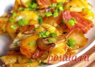 Рецепты блюд как быстро и вкусно приготовить обед