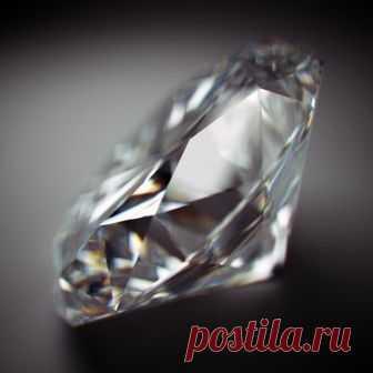 Искусственный бриллиант  как отличить от натурального   Драгоценные ... d6587a775b9