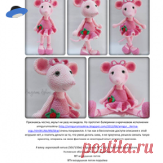 myshka-Anzhelina-balerina.pdf Посмотреть и скачать с Яндекс.Диска