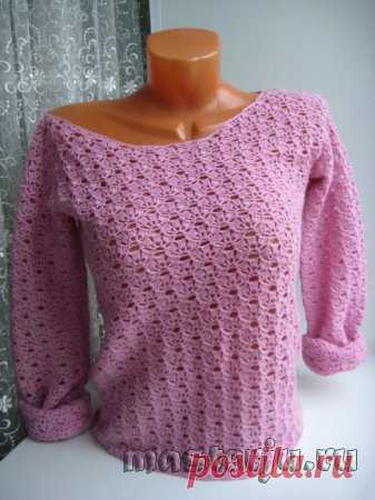 Pullovers, sweaters\