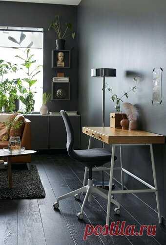 Маленькая квартира, в которой всё на своём месте. 6 супер-вариаций с мебелью | Décor and Design | Яндекс Дзен