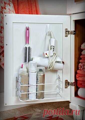 «Наращиваем» полезное пространство в маленькой ванной комнате! 6 рабочих идей   Décor and Design   Яндекс Дзен