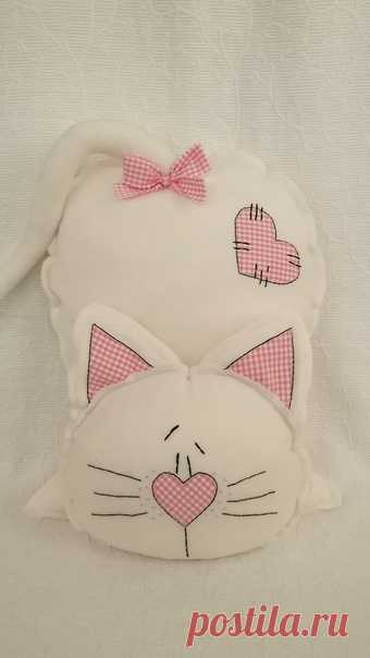 Cats - pillows
