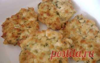 Котлеты из куриной грудки / Блюда из курицы / TVCook: пошаговые рецепты с фото