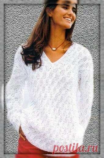 Вязание. Давайте свяжем из мохера уютный пуловер, джемпер, свитер, и многое другое, что душе угодно. Подборка моделей.   101 СЕКРЕТ   Яндекс Дзен