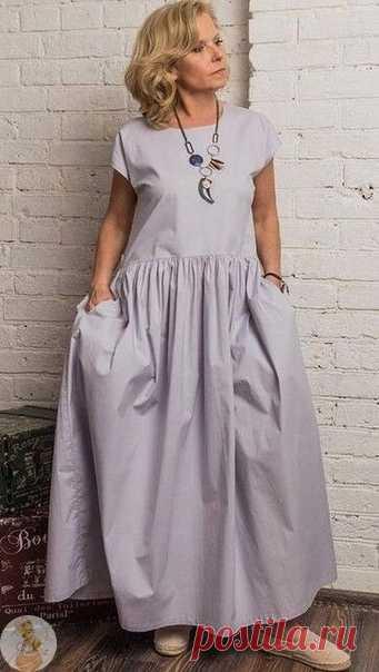 Выкpойки одeжды для женщин в стилe бохо.  Сохраняйте в свои копилочки нажав