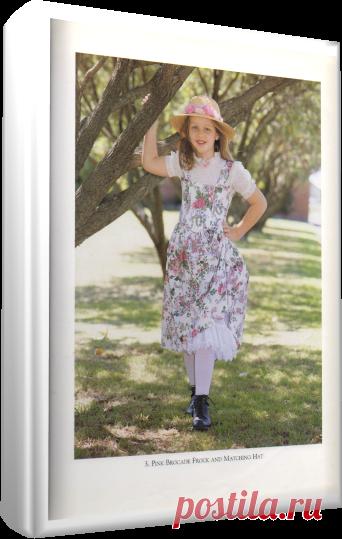 Коллекция идей детской одежды - для мальчиков и девочек..
