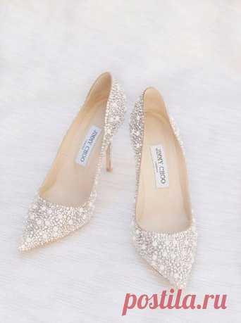Sapato para noiva 2018: conforto e beleza   Guia Noiva