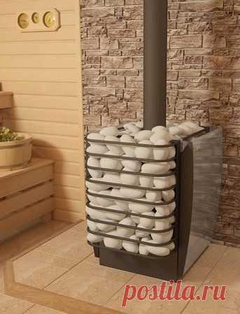 Разбираемся как защитить стены бани от жара печи. Устройство защитных обшивок и специальных экранов. Технические правила пожаробезопасности.