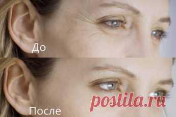 Раз в неделю — и ваше лицо будет на 10 лет моложе! - pro100soveti.ru