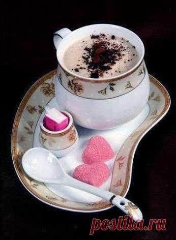 Доброе-доброе утро!!! Всем любви и радости!