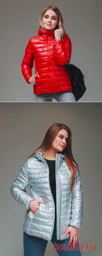 "[Шитье] Куртка ""Luxury"" – женщины (все размеры) [Элина Патыкова]   Складчина   Клуб Складчик"
