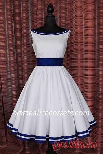 Выкройка платья «белая лодочка» — Сияние Жизни