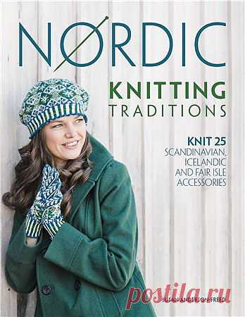 Nordic Knitting Traditions Knit 25