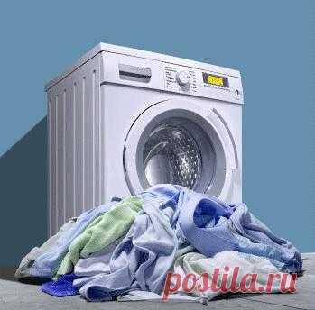 """Очищение стиральной машинки от накипи без """"калгон"""""""