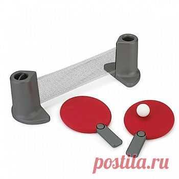 Настольный пинг-понг - 1323 руб.