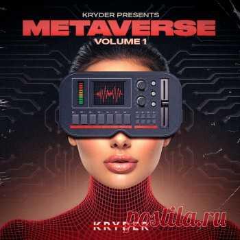 Kryder - Metaverse (Vol. 1) free download mp3 music 320kbps