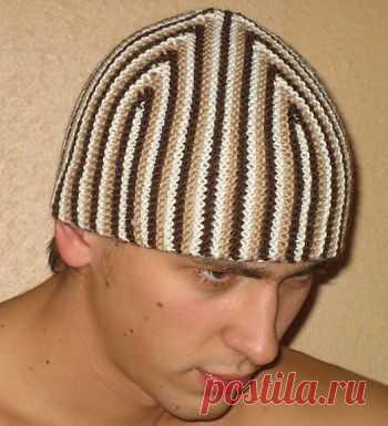 Блоги@Mail.Ru: Супер-шапочка для мужчины