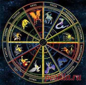 Блоги@Mail.Ru: Весёлый гороскоп в стихах